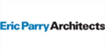 Logo for Eric Parry Architects