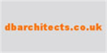 Logo for db architects