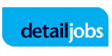 Logo for Detail Jobs