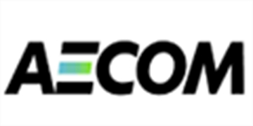 Logo for AECOM Ltd