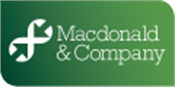 Logo for Macdonald & Company