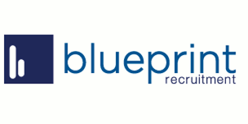 Logo for Blueprint Recruitment